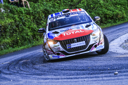 Peugeot 208 Rallycup 2021 - Calendrier, règlements, primes